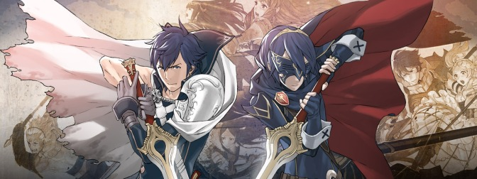 Review: Fire Emblem Awakening