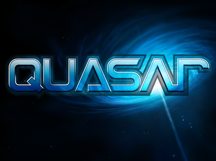 quasar gamging