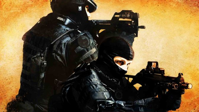Game Overview – Counter Strike: Global Offensive