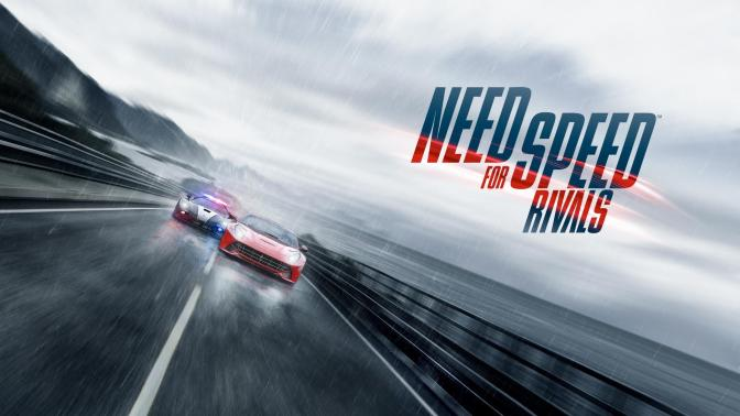 Game Overview – Need for Speed Rivals