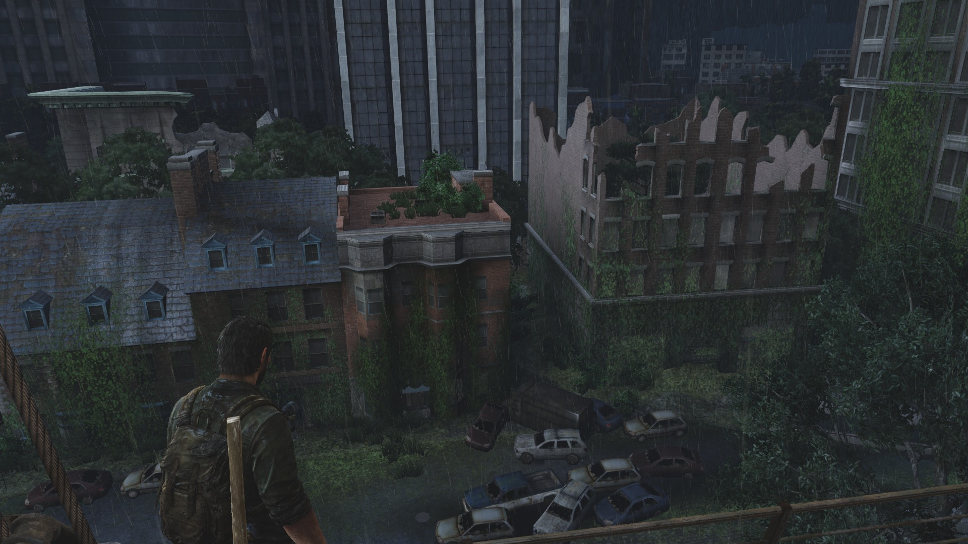 The Last Of Us Gaming Grad - Last of us all maps free