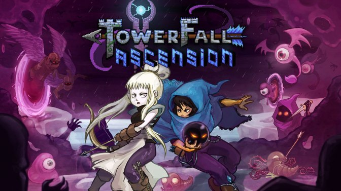 Game Overview – TowerFall Ascension
