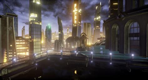 015 - Sci-Fi City (August 29, 2016)